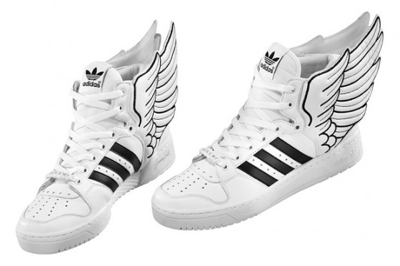 Wings Jeremy Scott