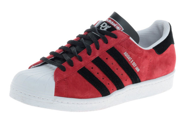 Adidas Superstar Leopardenmuster