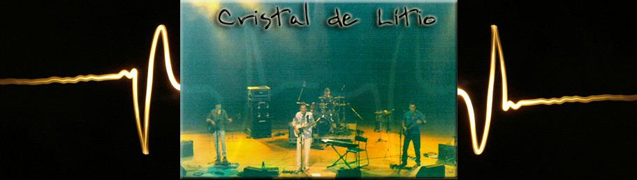 Cristal de Lítio