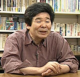 Isao Takahata : tombeau des lucioles, Pompoko