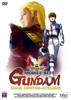 Mobile Suit Gundam : Char contre attaque