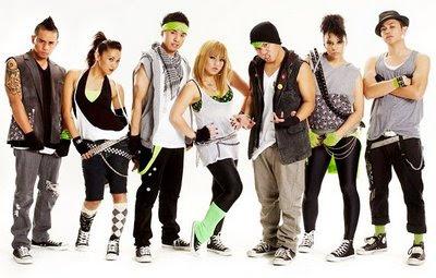 Colonial Funk Americas Best Dance Crew Season 3