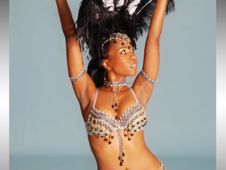 St.Lucia Carnival 2010: J4F Costumes