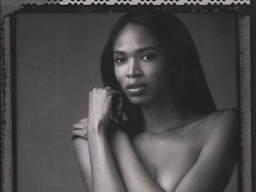 Models.com: Mala Bryan