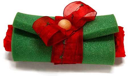 Wrap Art