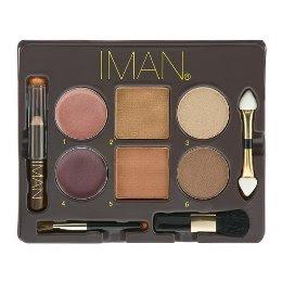 Iman Cosmetics Makeup Palettes