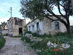 Ερείπια, μνήμες μιας άλλης εποχής