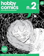 Hobby Comics 2
