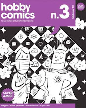 Hobby Comics 3