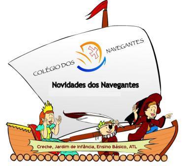Novidades dos Navegantes