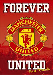 MAN UNITED DIE HARD FAN
