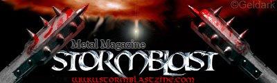 Dj Triss - Tristessa - Stormblast