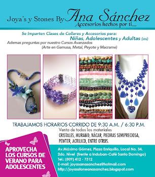 Publicidad de Julio 2010