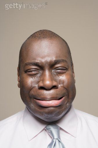 fat people crying pics