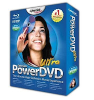 Cyberlink POWER DVD v9 Ultra (Preactivated + Tweaked)