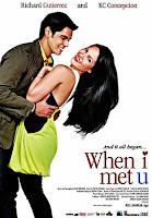 When I Met U DVDRip (2009)