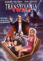 Transylvania Twist (1989) online y gratis
