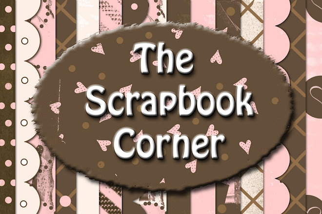 The Scrapbook Corner