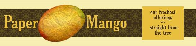 Paper Mango