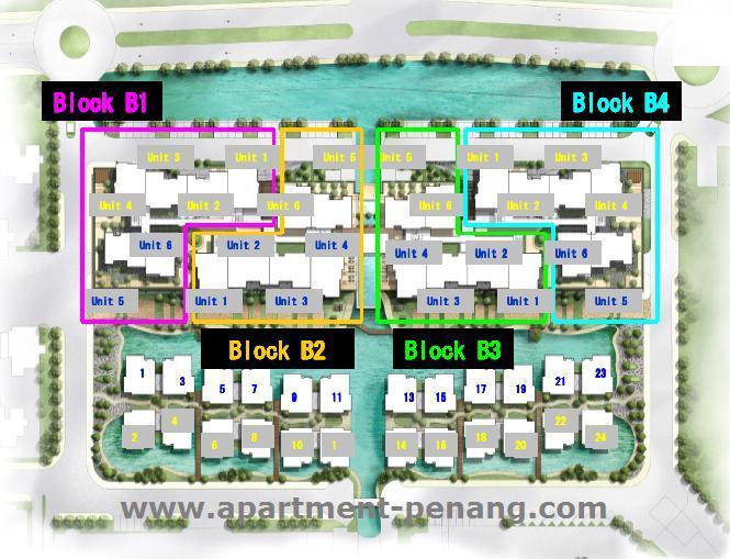The Light Collection I Apartment Penang Com