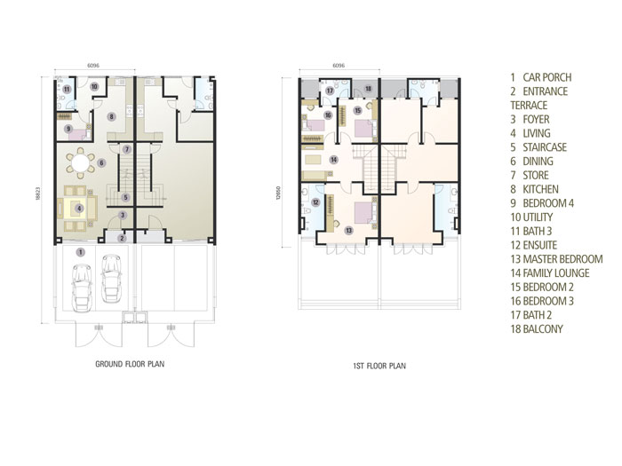 Palmyra Residences Apartment Penang Com