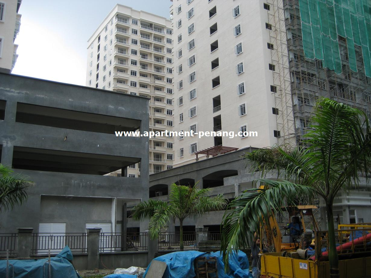 D Piazza Penang Room For Rent