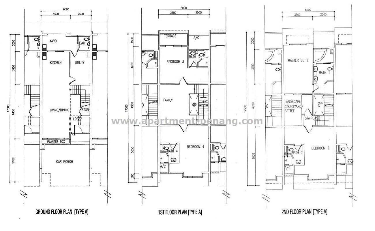 15 Amazing Victorian Terraced House Plans Lentine Marine