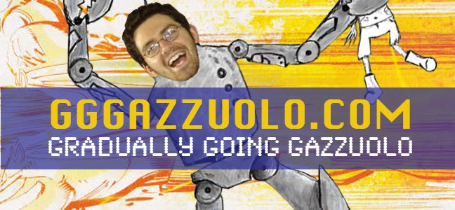 Gradually Going Gazzuolo