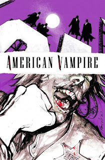 American Vampire #4 - Comic of the Day