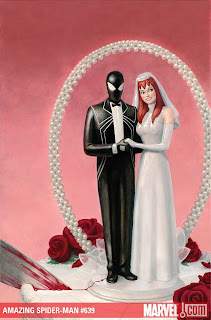 The Amazing Spider-Man #639 - Comic of the Day