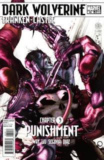 Dark Wolverine #89 - Comic of the Day