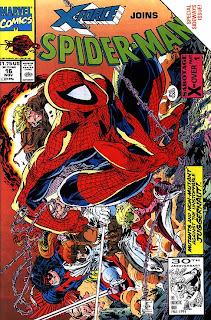 Spider-Man #16 - Comic of the Day