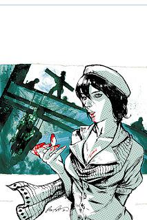 American Vampire #7 - Comic of the Day