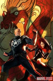 Secret Avengers #6 - Comic of the Day