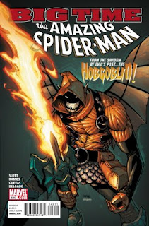 The Amazing Spider-Man #649 - Comic of the Day