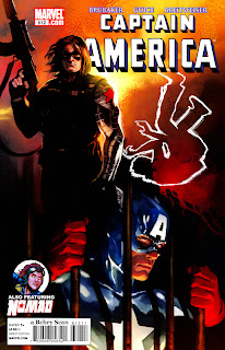 Captain America #612 - Comic of the Day