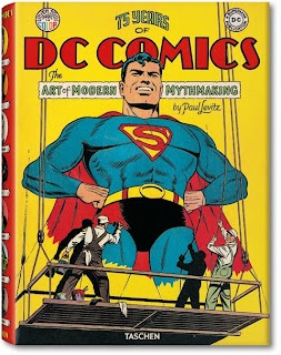 75 Years of DC Comics - Comic of the Day