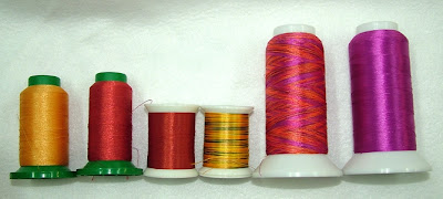 Isocord Embroidery Designs