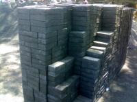Paving Block Bata Press