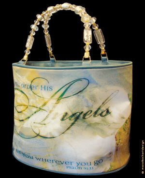 ANGELS PURSE