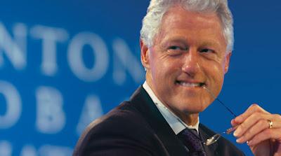 Entrevista: Bill Clinton fala sobre a prisão de Lil Wayne