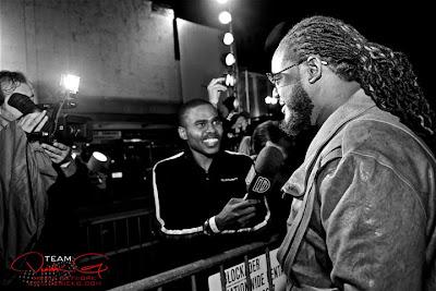 T-Pain diz que álbum colaborativo virá depois que Tha Carter IV