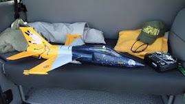 Robbe AMX Jet