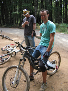 Hood River Area Trail Stewards Cove Bikes Hosts Bike Demo At