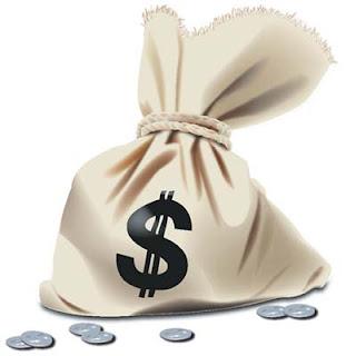 El jeque Al-Thani estará en Málaga en diez días para inaugurar su glorieta - Página 2 Money-bag