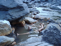 Fu sying Hot Springs