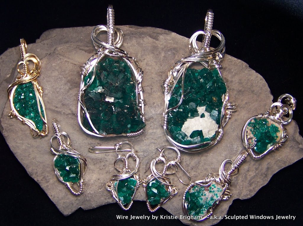 Sculpted windows jewelry journal dioptase jewelry on the way dioptase jewelry on the way aloadofball Gallery