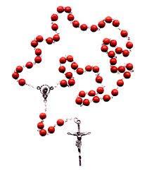 El Rosario, oración agradable a María