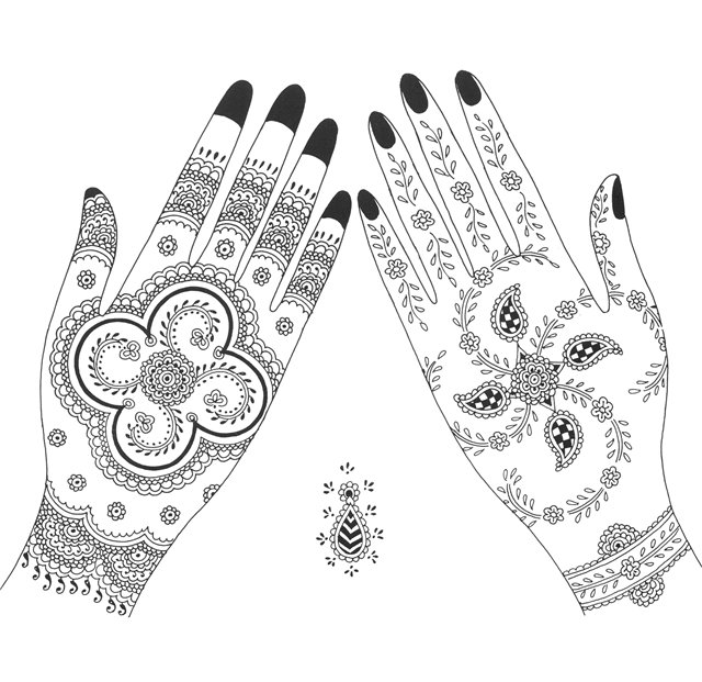 Mehndi:Tattoo last visited by more hunger in all kinds of tattoo and most