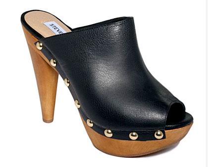 clogs Clogs Fashion Trend